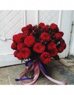 Доставка цветов по темиртау пьер-жозеф редуте розы где купить